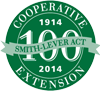 Celebrating 100 Years of Cooperative Extension